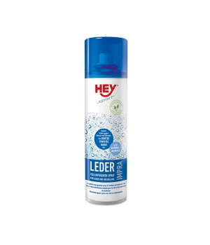 Спрей-пропитка HEY-Sport LEDER IMPRA - 200 мл