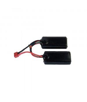 13.2V 1100mAh LiFePO4 - аккумулятор