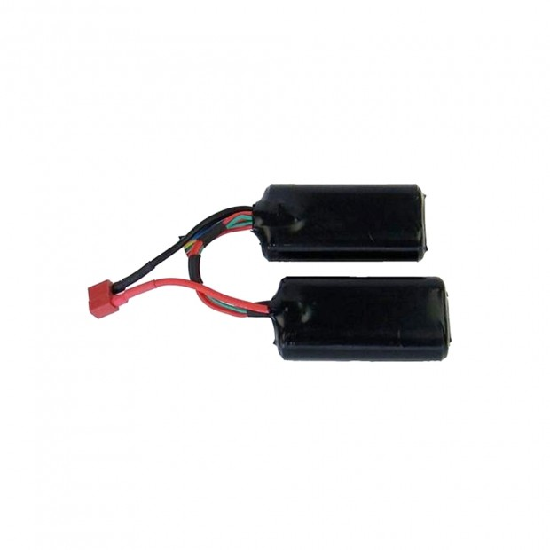 13.2V 1100mAh LiFePO4 - акумулятор