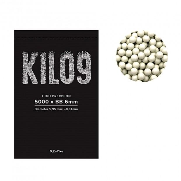 Кулі 0.20-5000 [KILO9]
