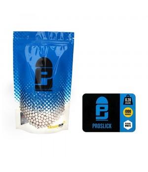 Кулі 0.20-1000 Proslick [PJ]