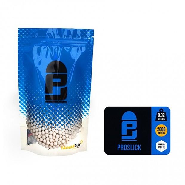 Кулі 0.32-2000 Proslick [PJ]