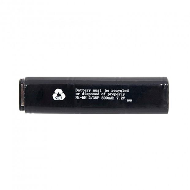 7.2V 500mAh NiMH - акумулятор [CYMA]