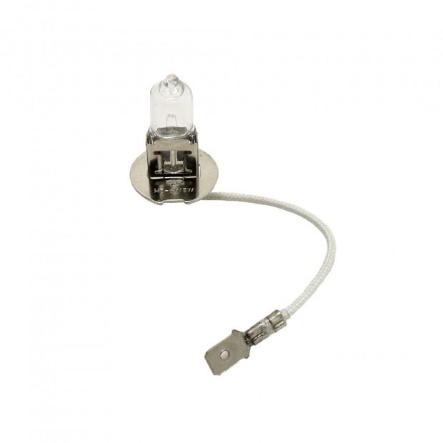 Лампа галогенная 15W, 6V