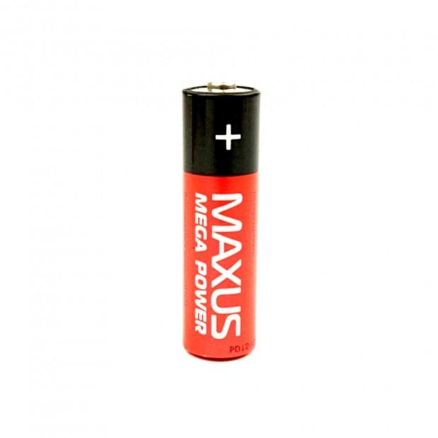 Батарейка MAXUS AA, 1.5V