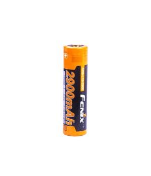 Аккумулятор 18650 Fenix 2900 mAh ARB-L18-2900