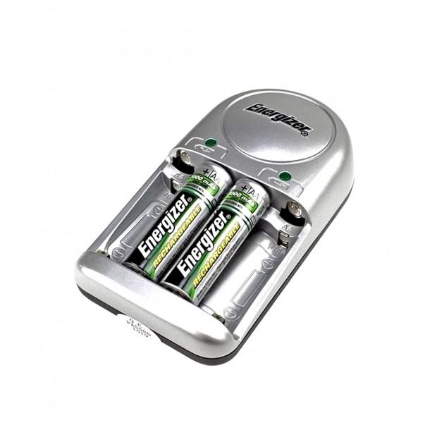 Зарядний пристрій Energizer Empty Value Charger