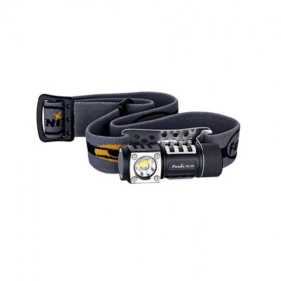 Ліхтар налобний Fenix HL50 XM-L2 T6