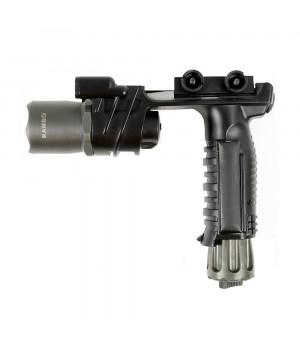 Ручка перенесення вогню M900A з ліхтарем
