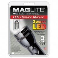 Світлодіодний модуль MAGLITE SH33DCW6Y, 3W