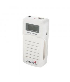 Зарядное устройство ULTRAFIRE WF200, 2х18650