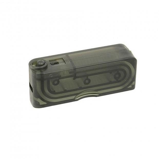 Shotgun 003 - механічний магазин на 15 куль [AGM]