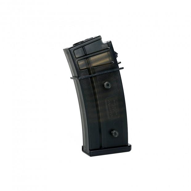 G36 серія - механічний магазин на 50 куль [SRC]
