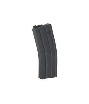M4 серія - механічний магазин на 32 кулі - Open Bolt [WE]