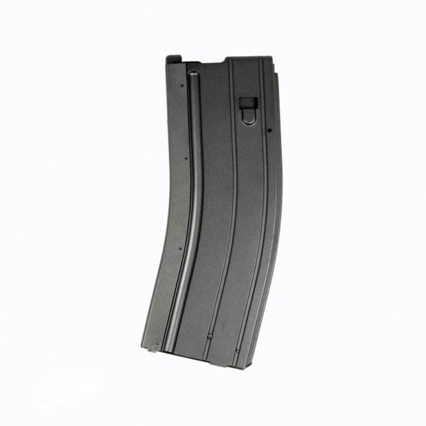 M4 серія - механічний магазин 50 на куль - Blowback [AGM]