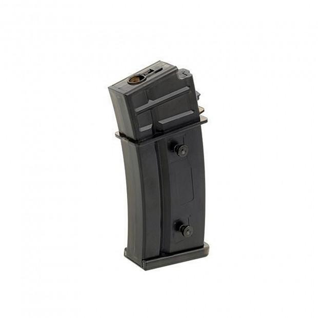 G36 серія - механічний магазин на 150 куль [CYMA]