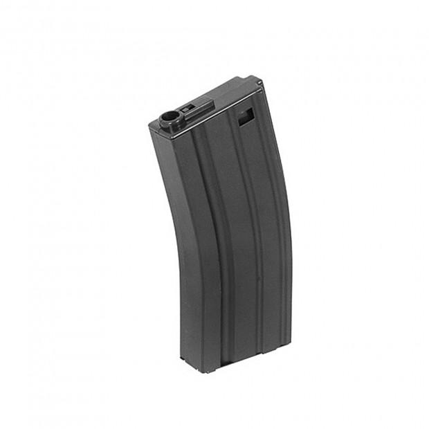 M4 серія - механічний магазин 150 на куль [CYMA]