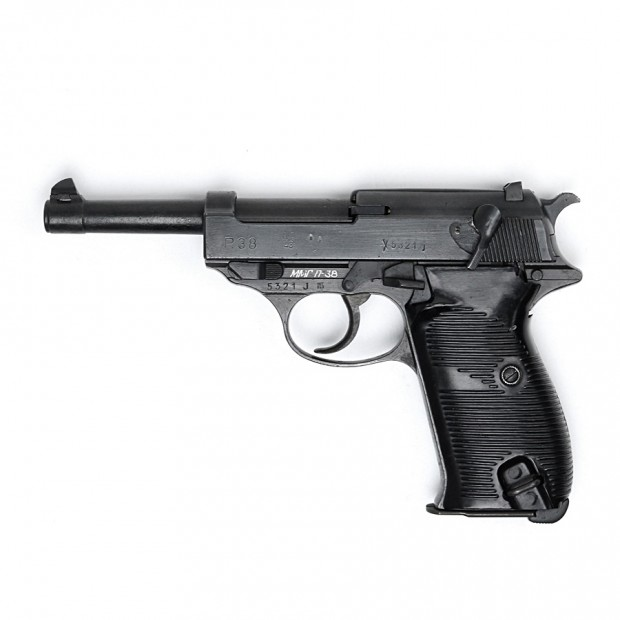 ММГ Пістолет WALTHER P38