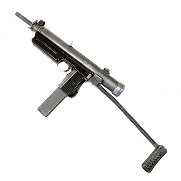 ММГ Пистолет-пулемет Sa.26