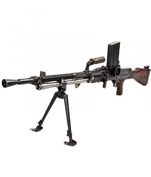 ММГ Пулемет ZB-30