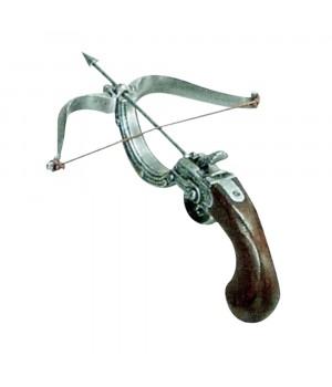 Арбалет-пистоль, Бельгия XVII ст.