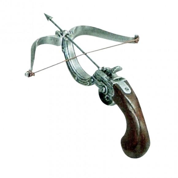 Арбалет-пістоль, Бельгія XVII ст.