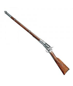 Винтовка револьверного типа S.COLT M1850