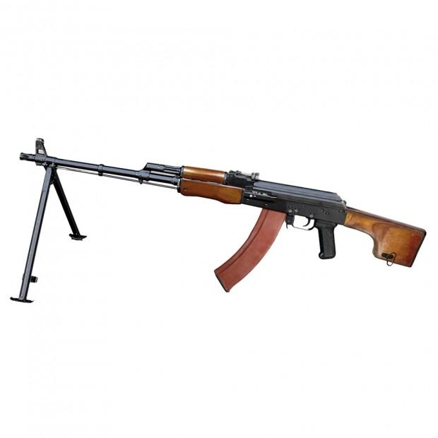 ММГ Пулемет РПК-74