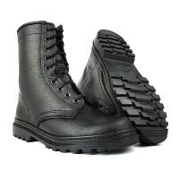 Ботинки COMBAT - утепленные