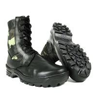 Ботинки JUNGLE type - Camo