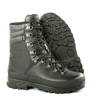 Черевики Lowa COMBAT Boot GTX PT