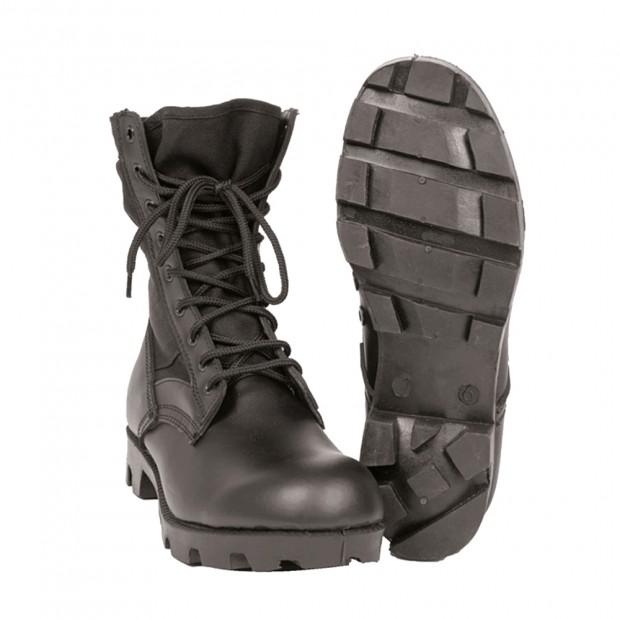 Ботинки Mil-Tec US JUNGLE COMBAT