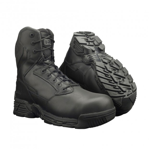 Черевики Magnum STEALTH FORCE 8.0 Leather WP Seam Seal