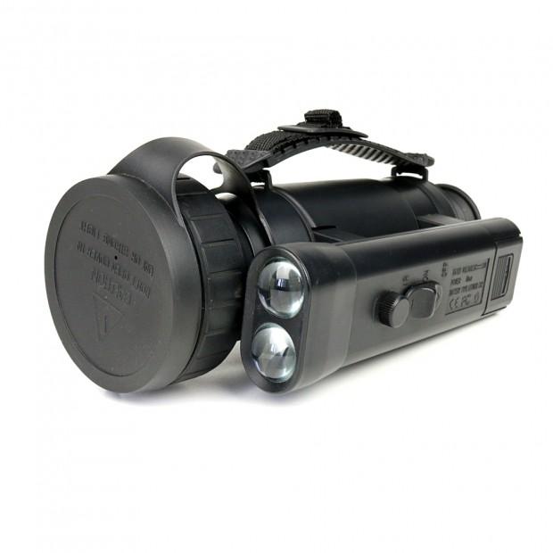 Монокуляр НВ MIL-TEC 3.5х60