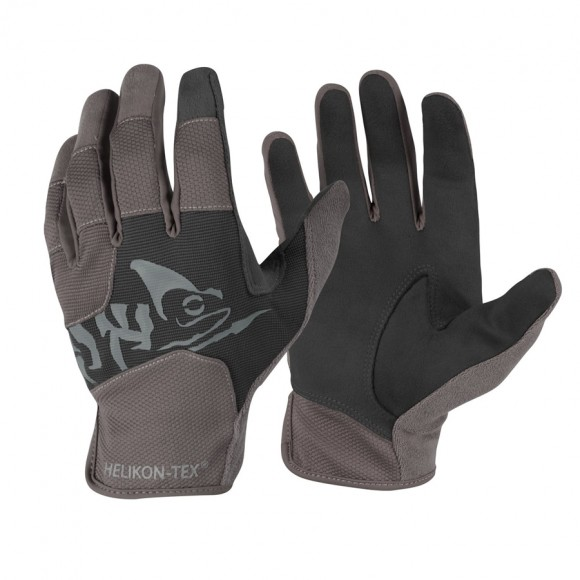 Рукавиці All Round Fit Tactical Gloves