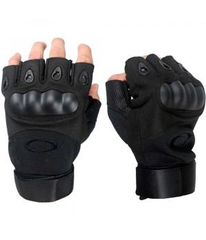 Перчатки ОAKLEY - беспалые