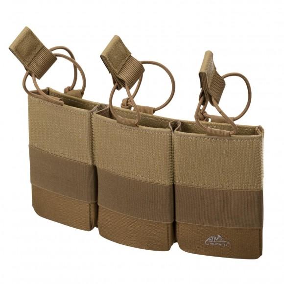 Підсумок COMPETITION для трьох магазинів AR15/AK47