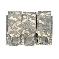 Підсумок для магазинів M4/AK74 - потрійний