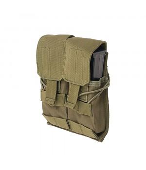 Подсумок для магазинов G3/AK/M4 - двойной