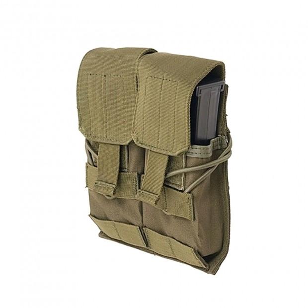 Підсумок для магазинів G3/AK/M4 - подвійний