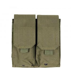 Подсумок для магазинов M4/AK74 - двойной