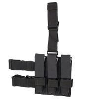 Підсумок для магазинів MP5 - потрійний, стегновий