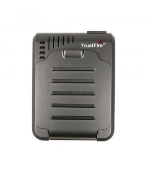 Зарядное устройство TRUSTFIRE TR-003 P4, 4x18650