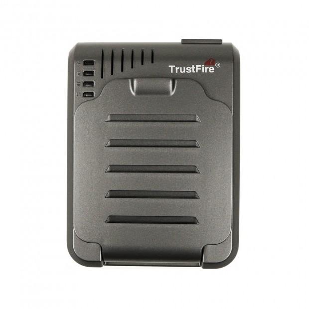 Зарядний пристрій TRUSTFIRE TR-003 P4, 4x18650