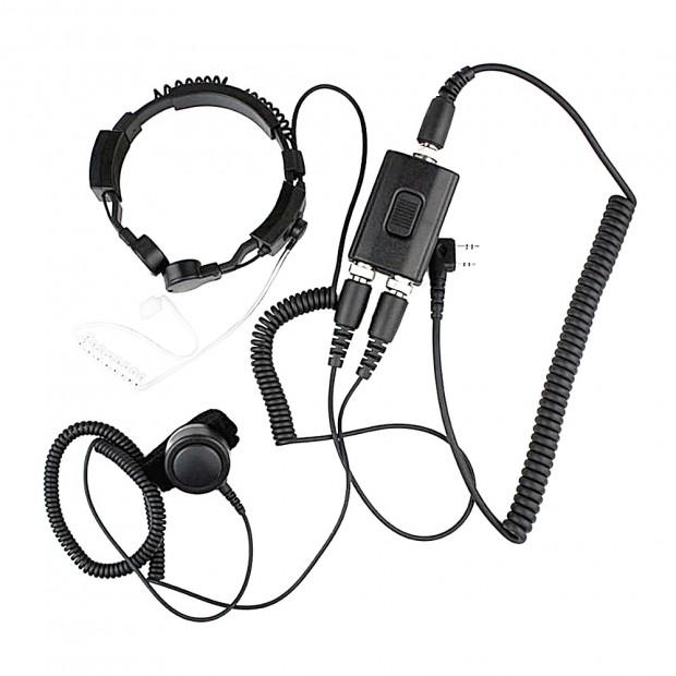Ларингофон EMP-3988CK
