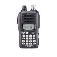 Рація ICOM IC-V85, 7Вт