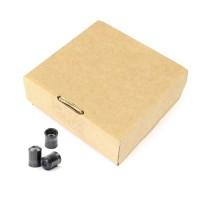 Кулі MAKSNIPE - кал. 4.5 мм, 0.825 г, 1000 шт.