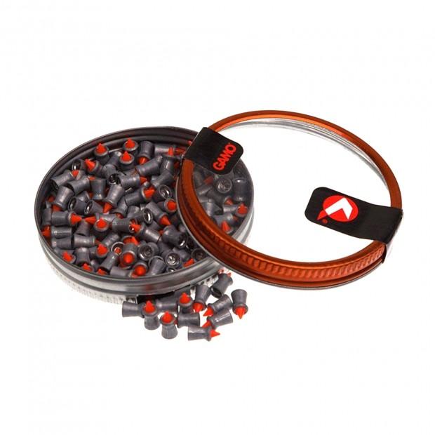 Кулі GAMO Red Fire - кал. 4.5 мм, 0.51 г, 125 шт.