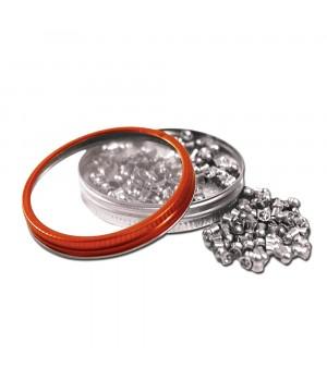 Пули GAMO PBA Platinum - кал. 4.5 мм, 0.33 г, 125 шт.