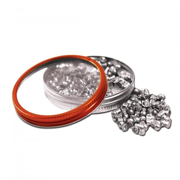 Кулі GAMO PBA Platinum - кал. 4.5 мм, 0.33 г, 125 шт.